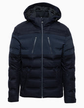 Load image into Gallery viewer, Men Nuke Wool Multi Ski Jacket - Blue