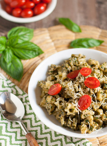 EVERYDAY BASIL PARSLEY PESTO RECIPE