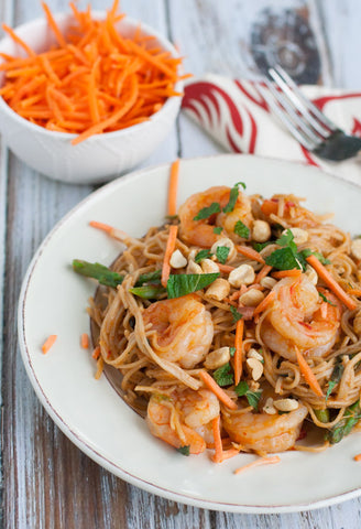Thai-Shrimp-Scampi-Pasta