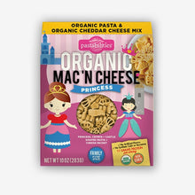 Organic Princess Mac 'N Cheese - Picnicology, Organic Mac 'N Cheese - Pasta