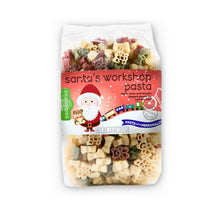 Santa's Workshop Pasta - Picnicology, Fun Shapes Pasta - Pasta
