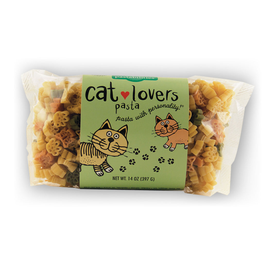 Cat Lovers Pasta - Picnicology, Fun Shapes Pasta - Pasta