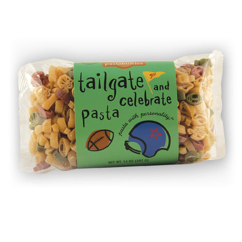 Tailgate & Celebrate® Pasta - Picnicology, Fun Shapes Pasta - Pasta