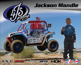 Hero Card Design