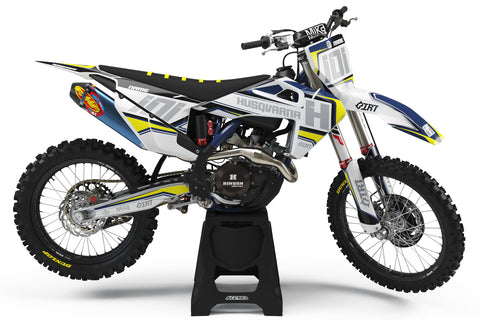 "Husqvarna ""Elite"" Series"