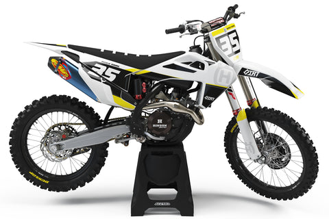"Husqvarna ""Factory"" series"