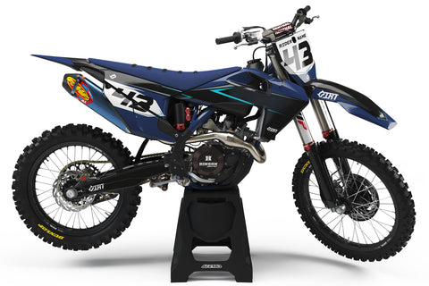 "Husqvarna ""Havoc"" Series"