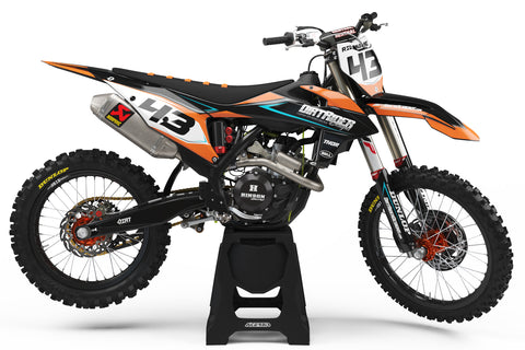"KTM ""Havoc"" Series"