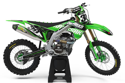 "Kawasaki ""Signature"" Series"