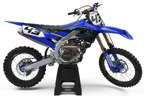 "Yamaha ""Havoc"" Series"