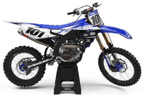 "Yamaha ""Team DRD"" series"
