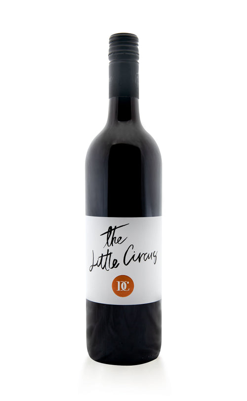 """The Little Circus"" 2019 Red Blend"