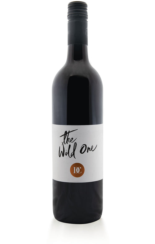 """The Wild One"" 2019 Shiraz-Cabernet"