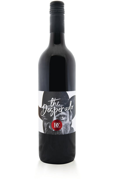 """The Desperado"" 2019 Grenache Barbera"