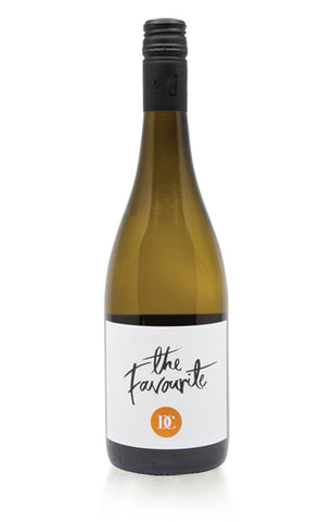 """The One"" 2019 Chardonnay"