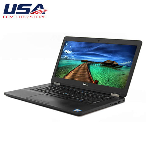 Picture of Dell Laptop E5470 14