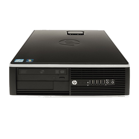 Picture of Used HP 6005 Pro Small Form Factor PC AMD Dual Core 2.8GHZ / 4GB / 160GB WINDOWS 7 PRO
