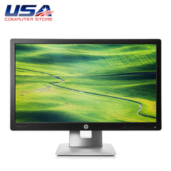 HP E222 21.5inch LED LCD Monitor Refurbished