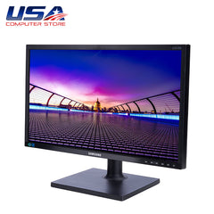 Samsung S22C450D 21.5-Inch LCD Monitor Refurbished