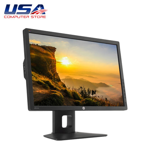 Picture of HP Z24x 24inch LED LCD Monitor Refurbished