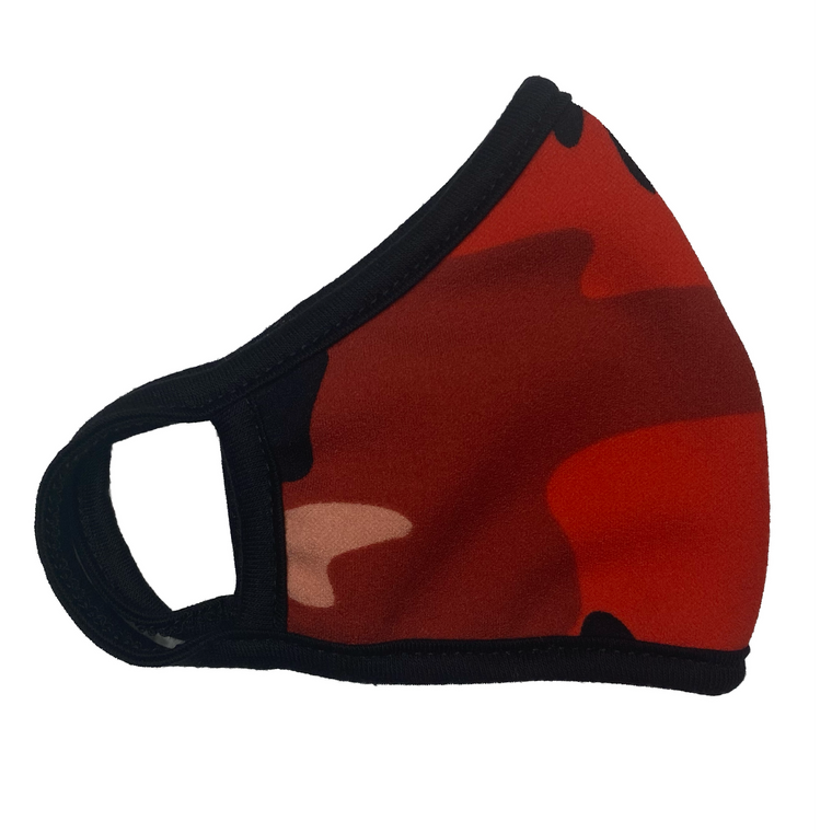 Red Army Child Mask