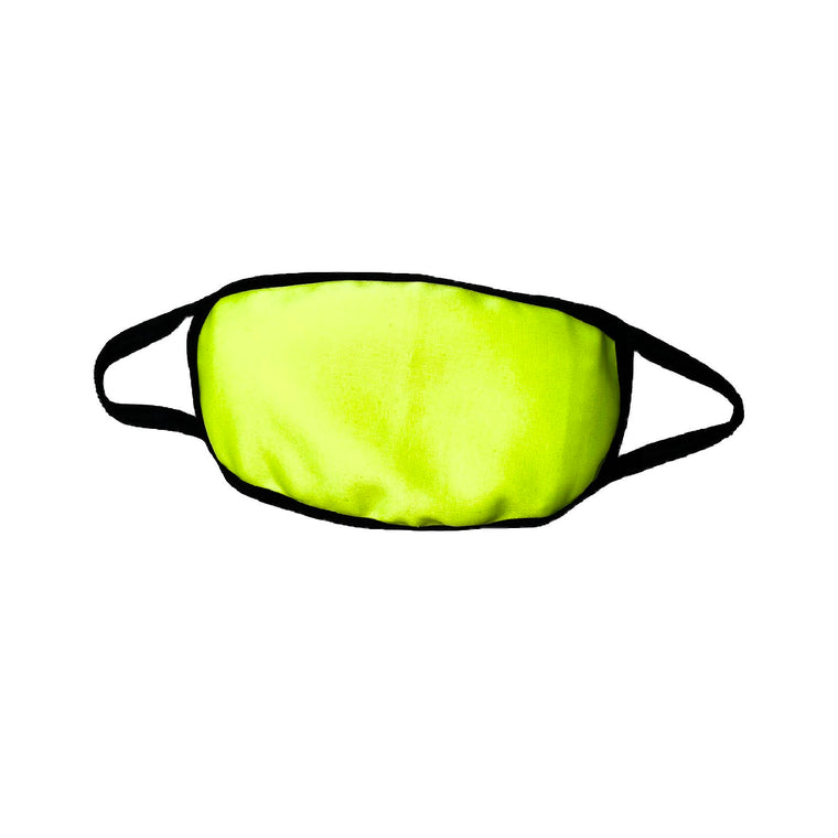 Style 1 Neon Green