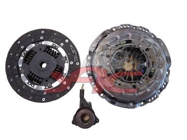 FORD RANGER T6 3.2 TDCI CLUTCH KIT