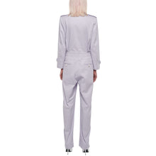 Load image into Gallery viewer, The Meteorite Jumpsuit in Lilac