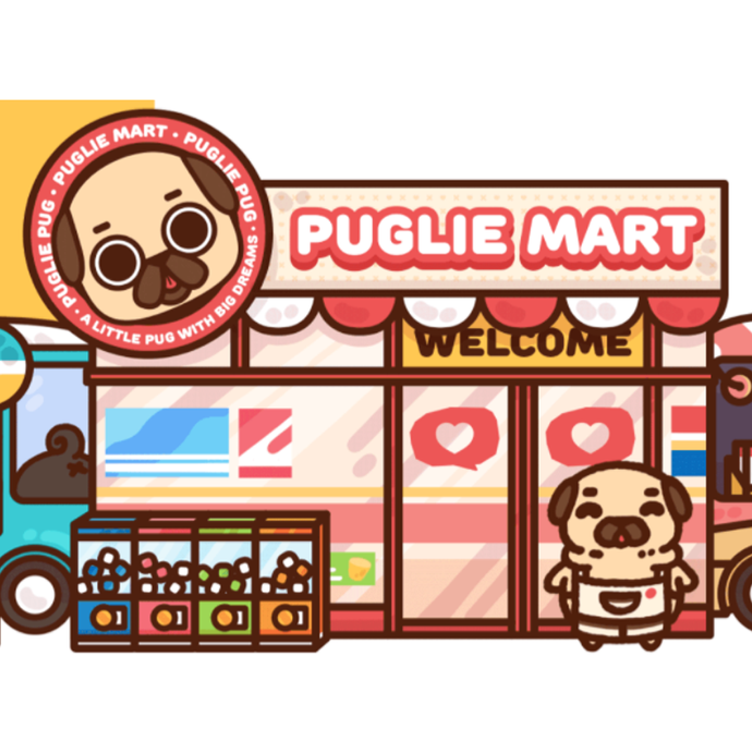 Welcome to Puglie Mart!