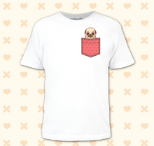 Puglie Fake Pocket T-Shirt