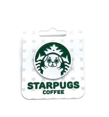Starpugs Pin