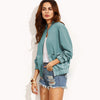 Image of Stacey Bomber Jacket