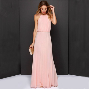 Elegant Party Summer Dress