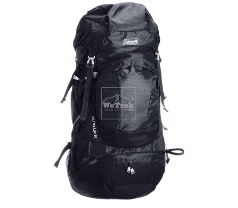 Balo leo núi Coleman MT. Trek Lite Backpack black CBB3491BK-7454