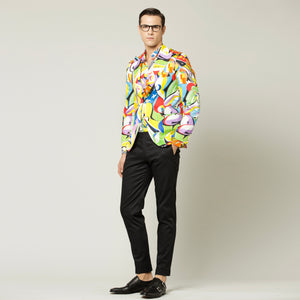 Picasso Jacket (Suit)