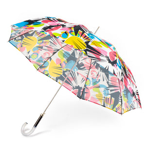 Printed Umbrella - Frange
