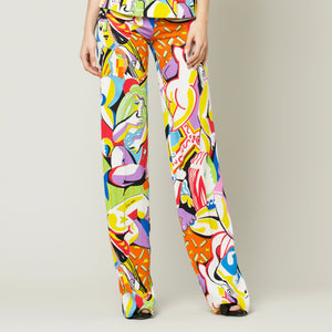 Picasso Trousers