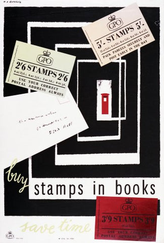 Buy stamps in Books