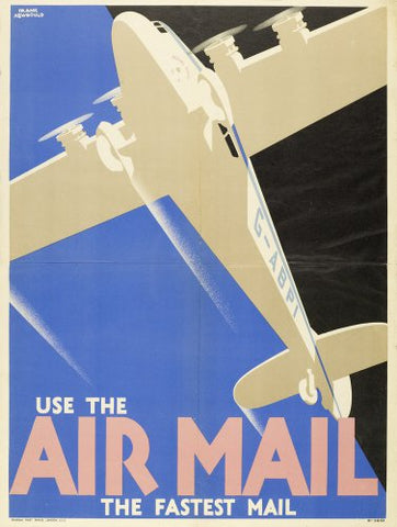 Air mails