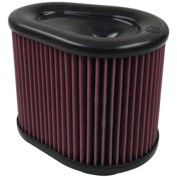 S&B // Cold Air Intake Replacement Filter - Oiled - Dodge 3.0L Ecodiesel - ProStreet Motorsports