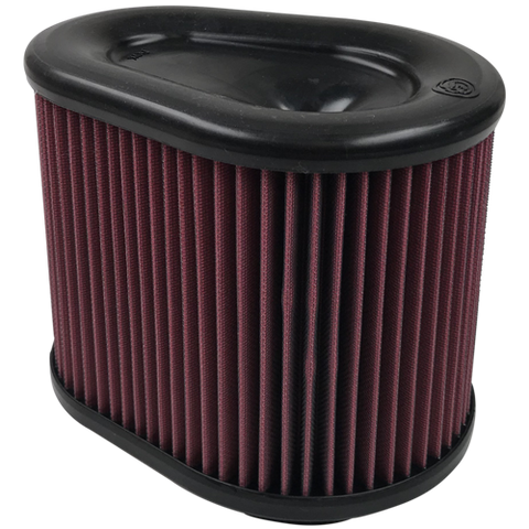 S&B // Cold Air Intake Replacement Filter - Oiled - Dodge 3.0L Ecodiesel,  - ProStreet Motorsports