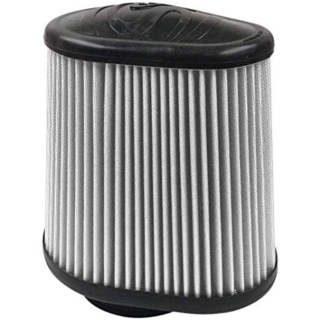 S&B FILTERS // Air Filter (Dry Extendable) For Intake Kits: 75-510475-5053, Intake & Air Filters - ProStreet Motorsports