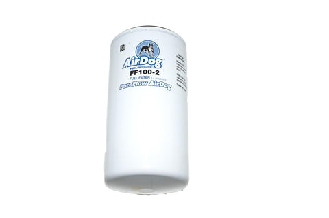 AIRDOG // AirDog Fuel Filter 2 micron, Fuel Systems - ProStreet Motorsports