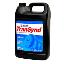 MERCH AUTOMOTIVE // Transynd Full Synthetic Transmission Fluid 1GAL, Oils, Fluids & Lubricants - ProStreet Motorsports