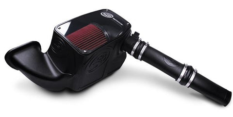 S&B // Cold Air Intake System - Oiled - Dodge 2014 -2018 3.0L Ecodiesel (Filter Included) - ProStreet Motorsports