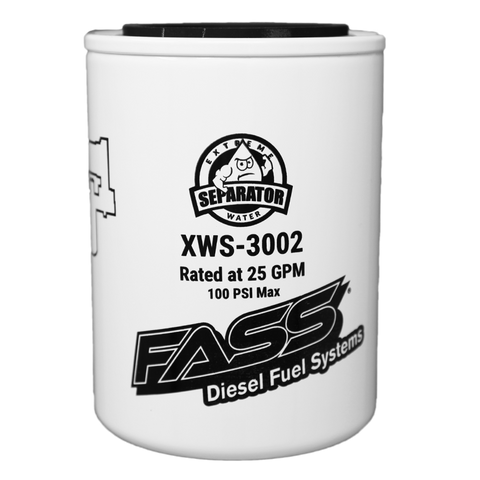 FASS // Hydroglass ( Extreme Water Seperator), Fuel Systems - ProStreet Motorsports