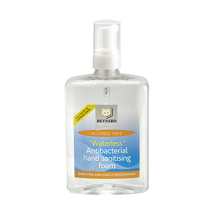 Alcohol-Free Hand Sanitiser (600ml)