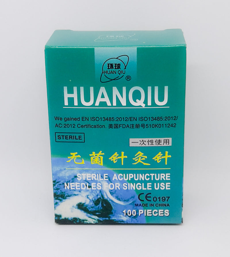 Huanqiu Intradermal Needles front