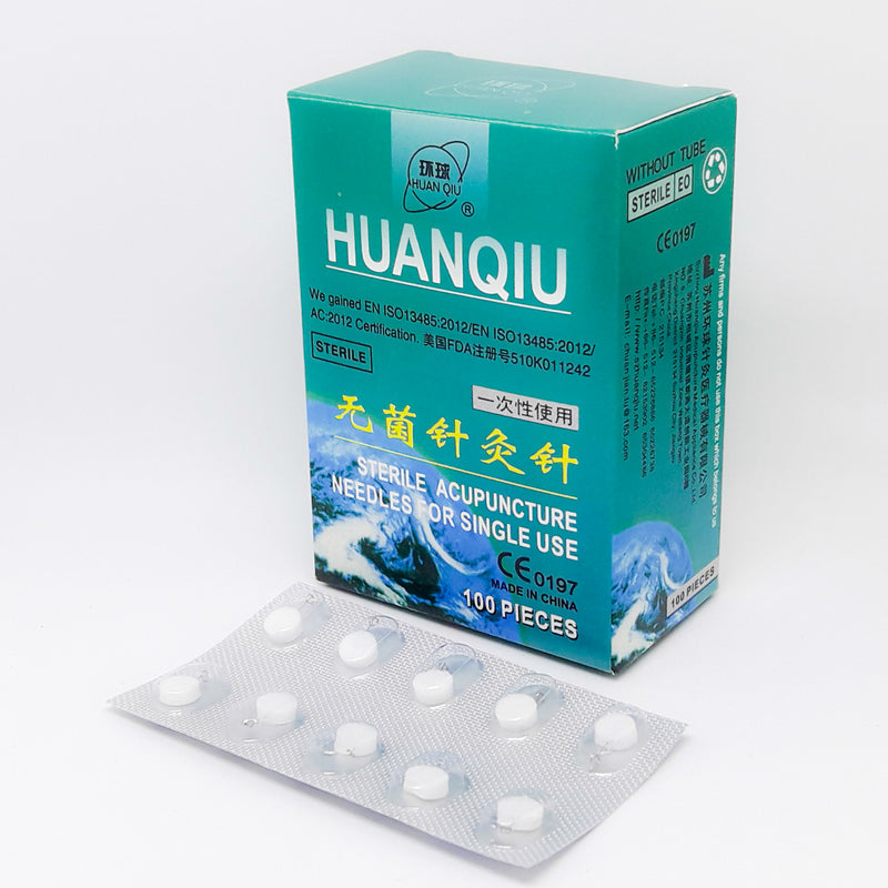 Huanqiu Intradermal Needles