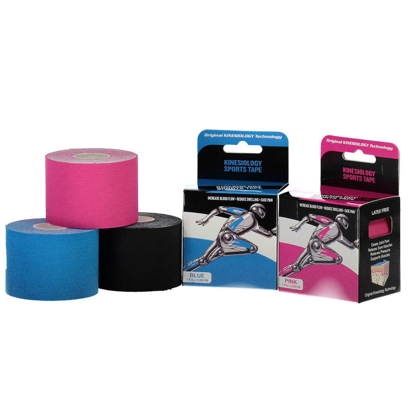 Kinesiology Tape - TCM Supplies NZ